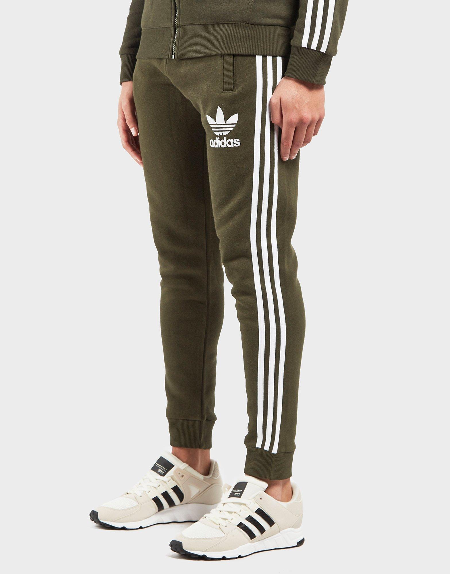adidas california fleece pants