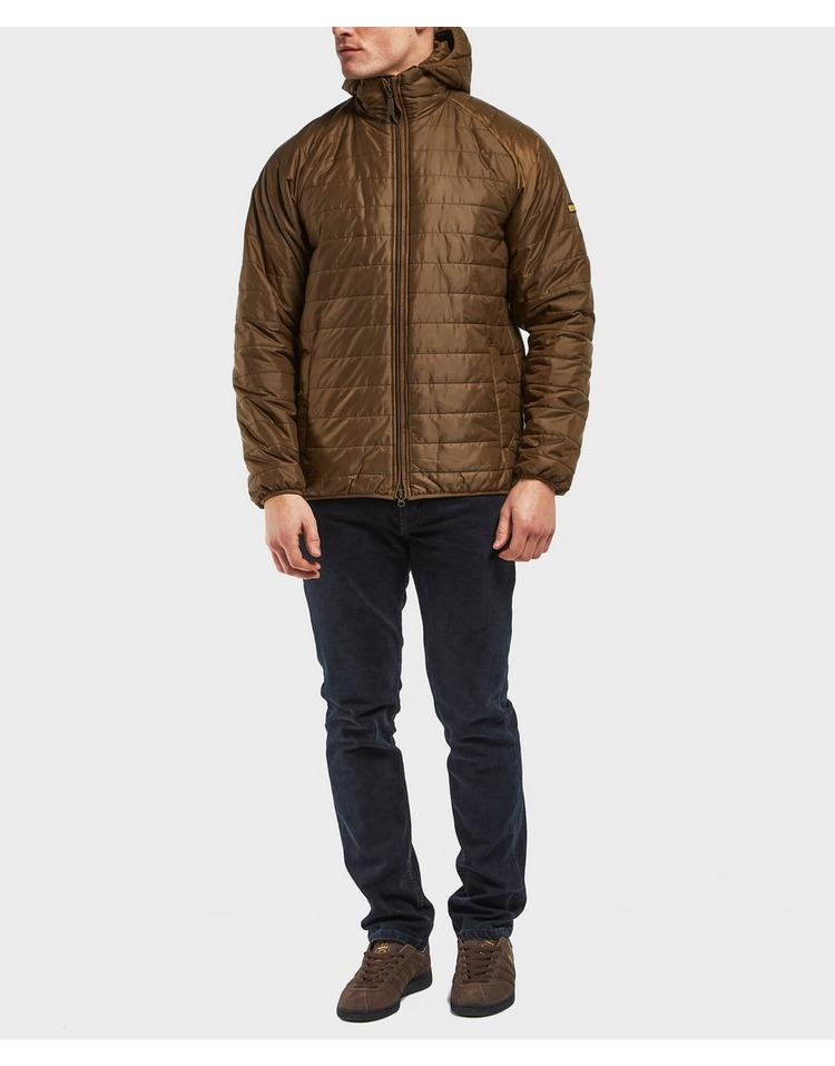 Barbour International Level Padded Jacket - Exclusive