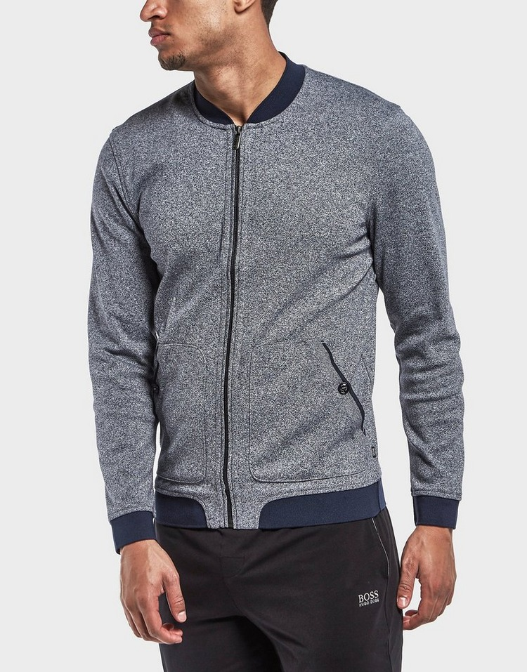 BOSS Heritage Bomber Track Top