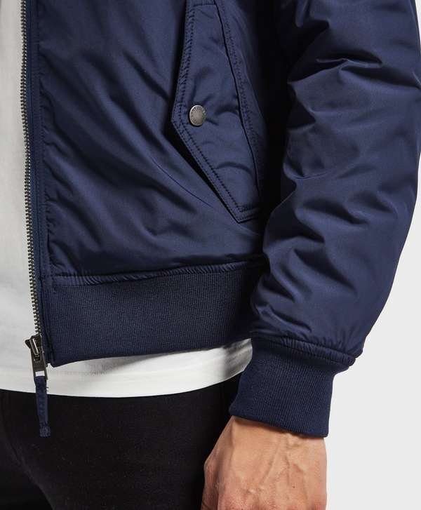 Tommy Jeans Padded Bomber Jacket