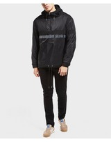 Calvin Klein Ooster Lightweight Half Zip Anorak