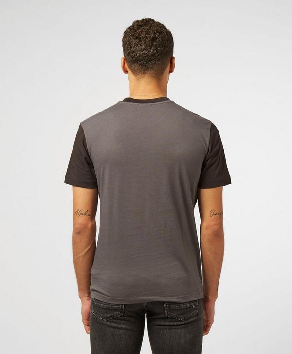 Napapijri Chest Tape Short Sleeve T-Shirt