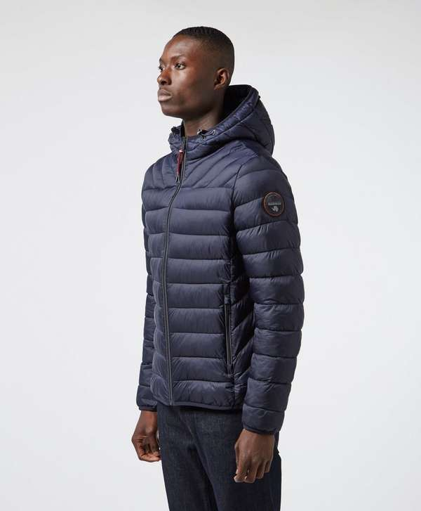 Napapijri Aerons Padded Bubble Jacket