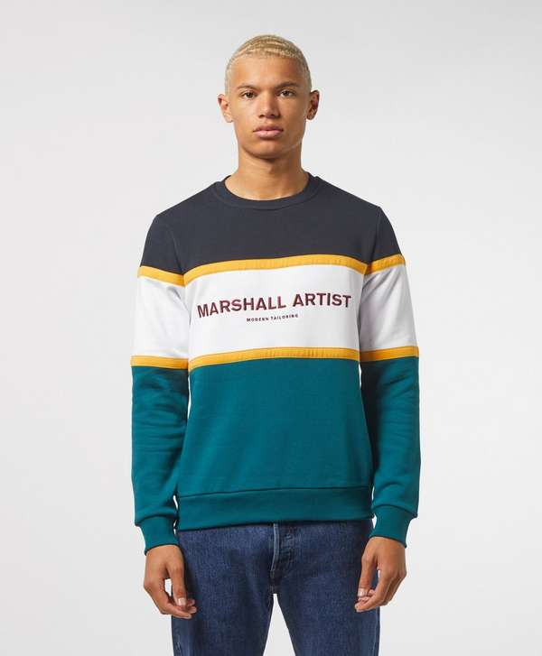 Marshall Artist Crown Heights Sweatshirt