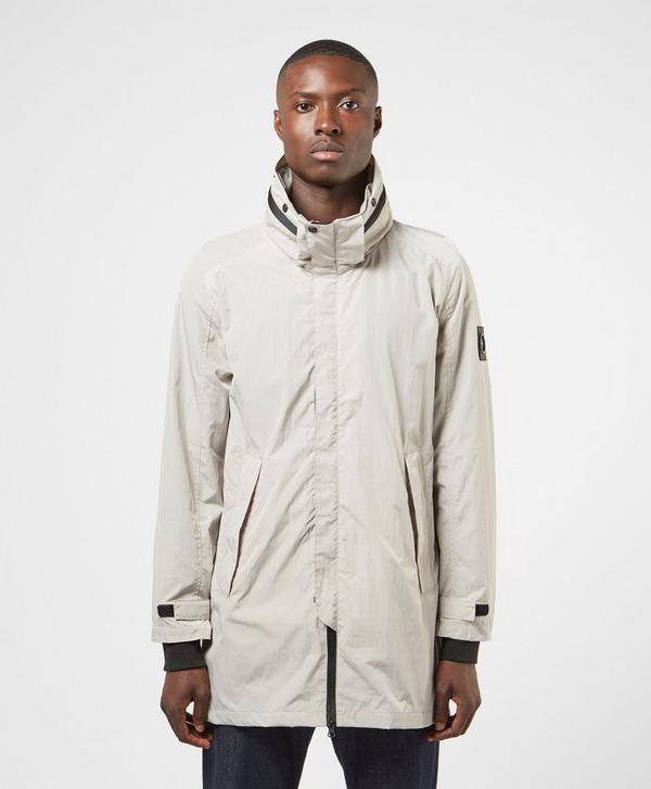 Marshall Artist Shimmer Parka Jacket