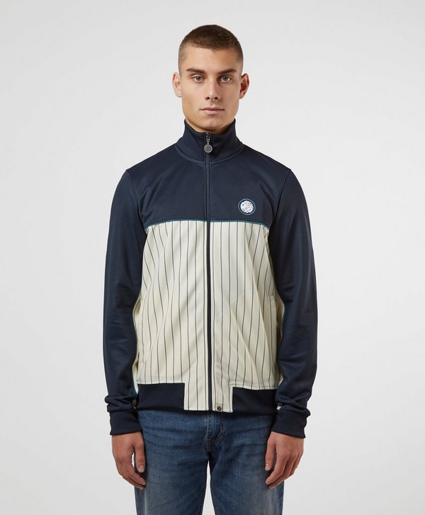 Pretty Green 80's Track Top