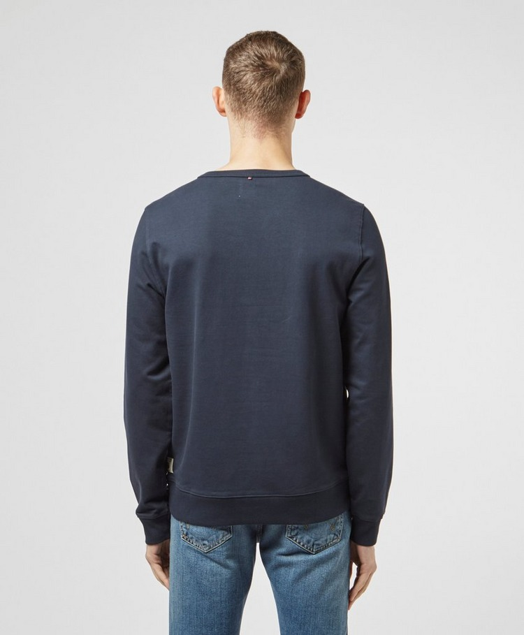 Pretty Green Callum Pocket Sweatshirt