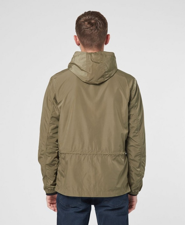 Pretty Green Nylon Ridley Jacket