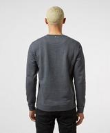 Pretty Green Loopback Crew Sweatshirt