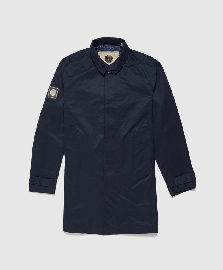 Pretty Green Langley Mac Jacket
