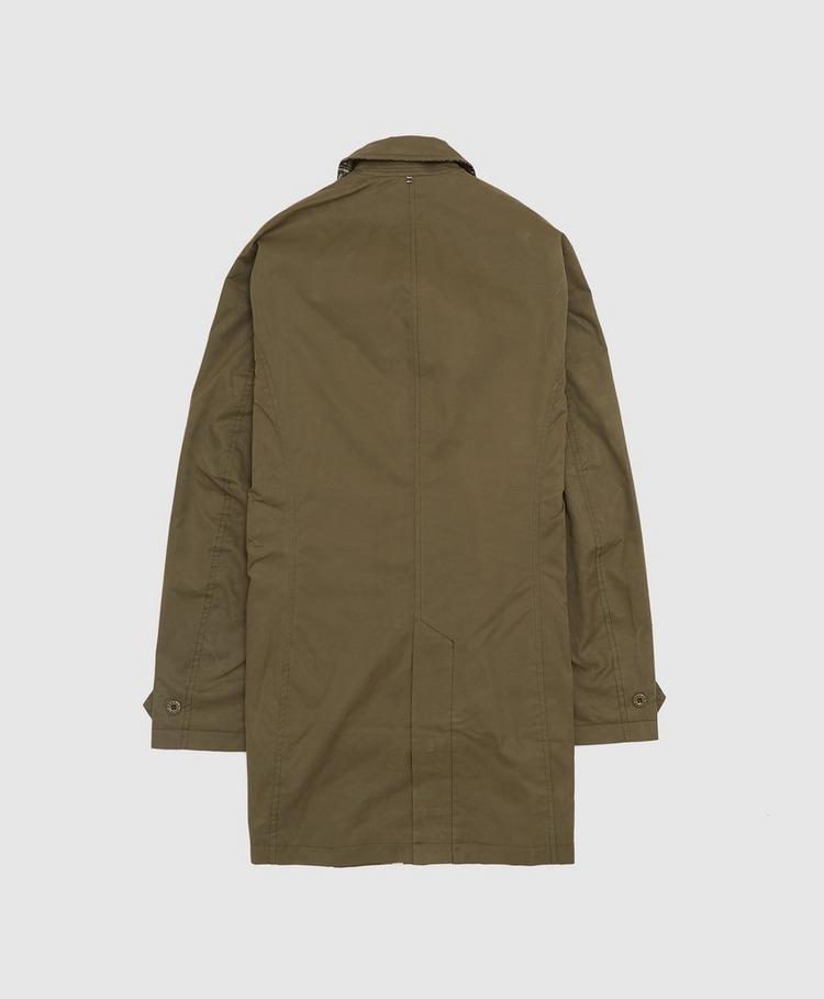 Pretty Green Langley Mac Jacket