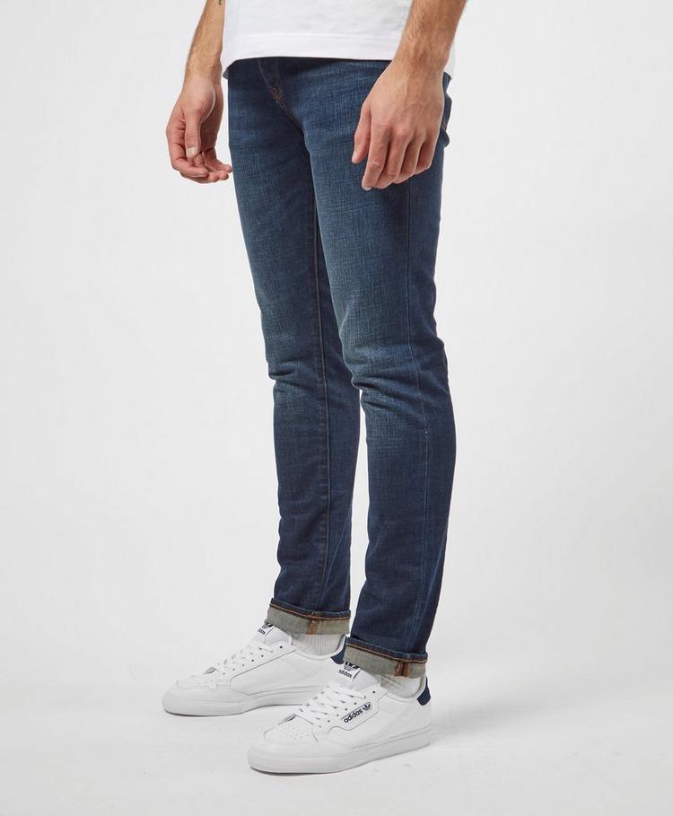 Pretty Green Skinny Jeans