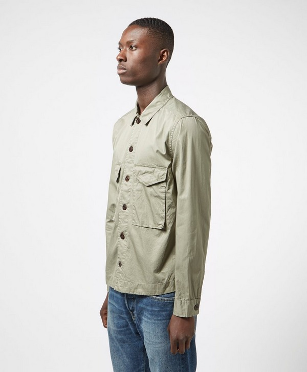 Pretty Green Conor Overshirt