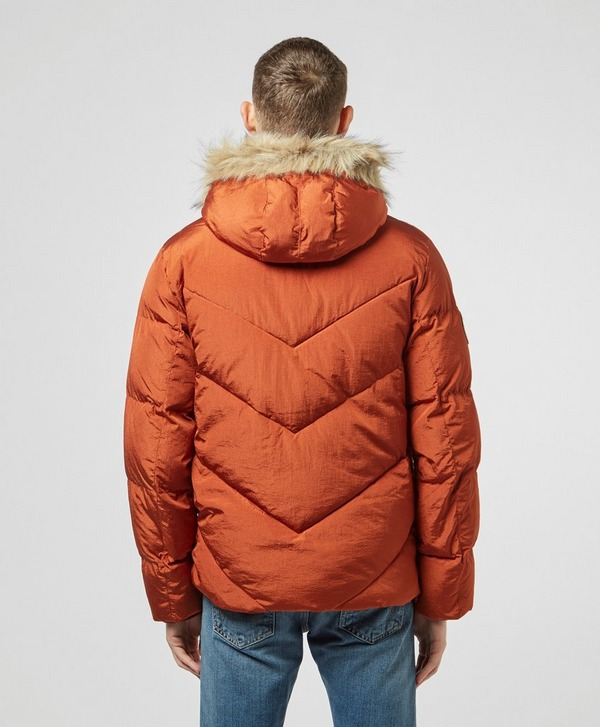 Pretty Green Bowman Padded Jacket