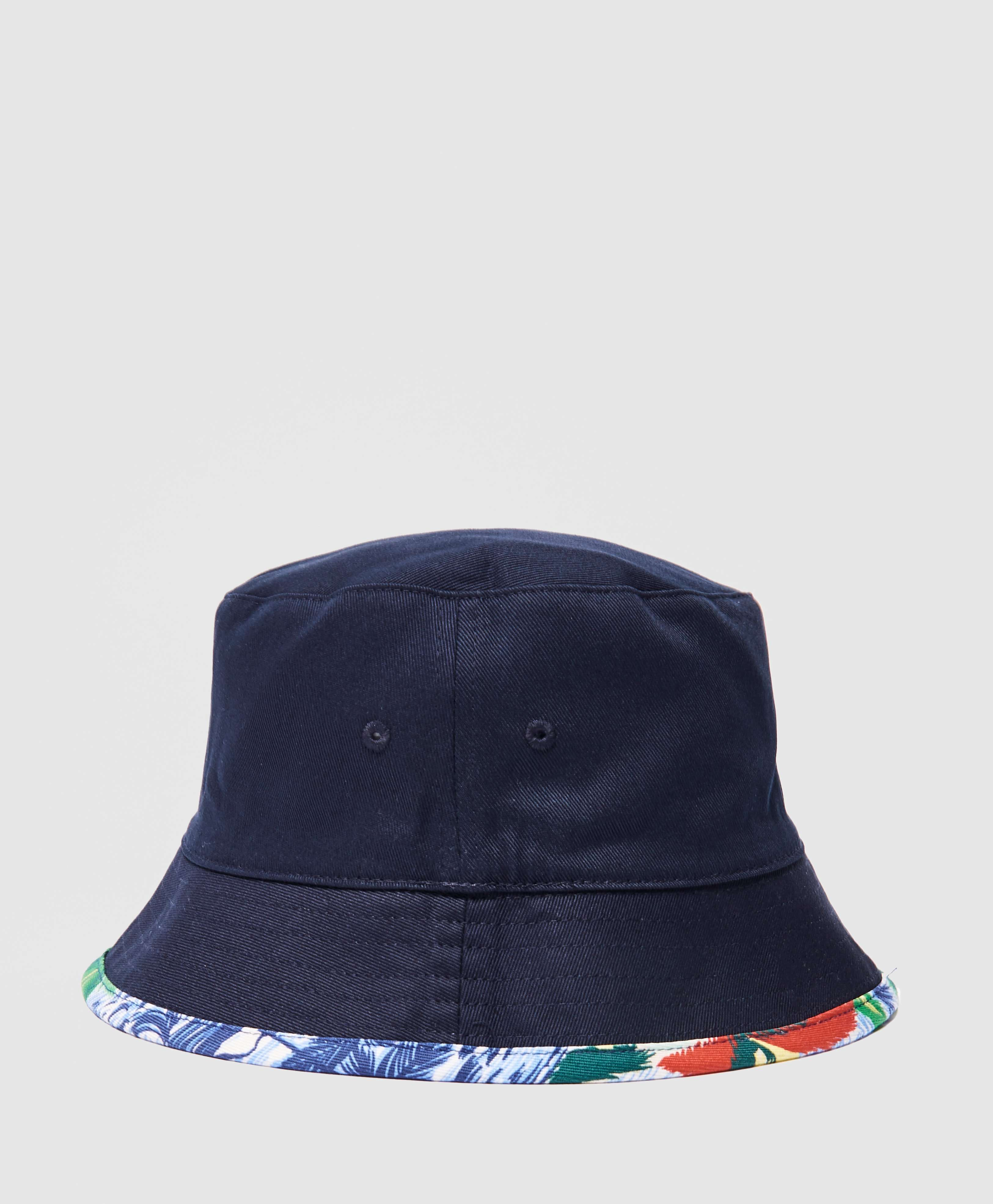 Tommy Hilfiger Reversible Tropical Bucket Hat