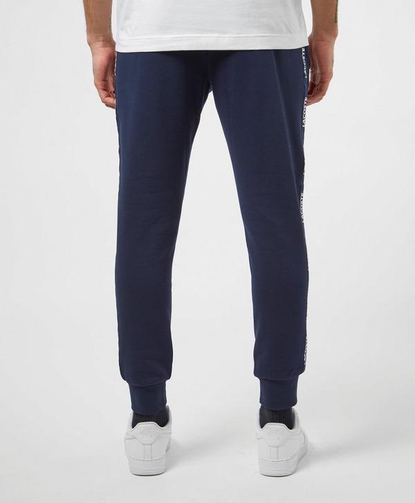 Lacoste Tape Fleece Pants