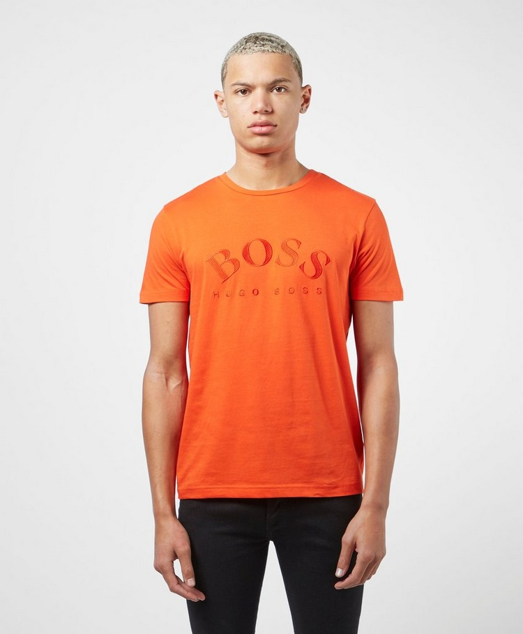 BOSS Curve Short Sleeve T-Shirt