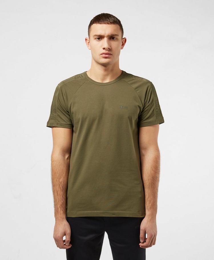 BOSS Tape Short Sleeve T-Shirt