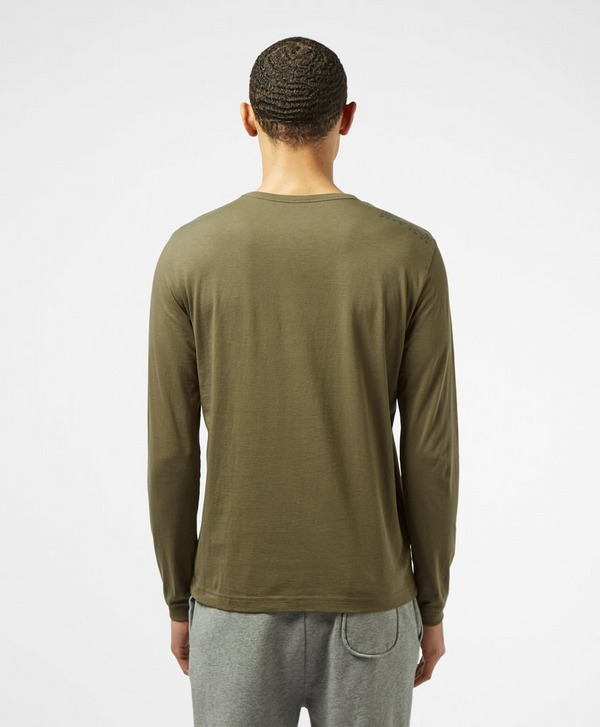 BOSS Togn Long Sleeve T-Shirt
