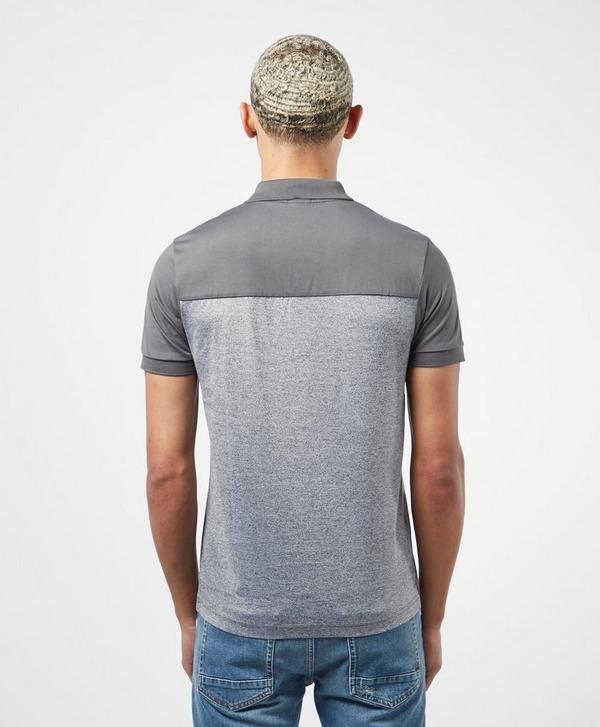 BOSS Paule 1 Block Short Sleeve Polo Shirt