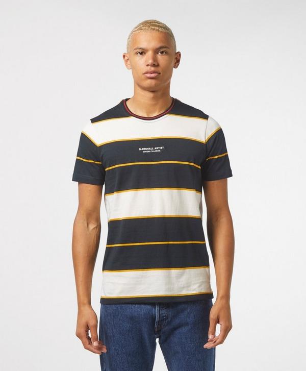 Marshall Artist Hoop Short Sleeve T-Shirt