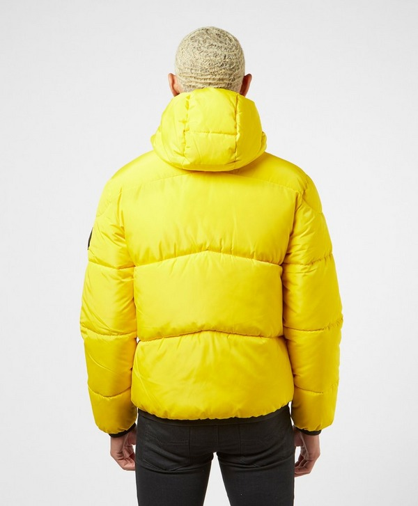 Marshall Artist Paninaro Padded Bubble Jacket