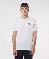 Paul and Shark Basic Crew Short Sleeve T-Shirt