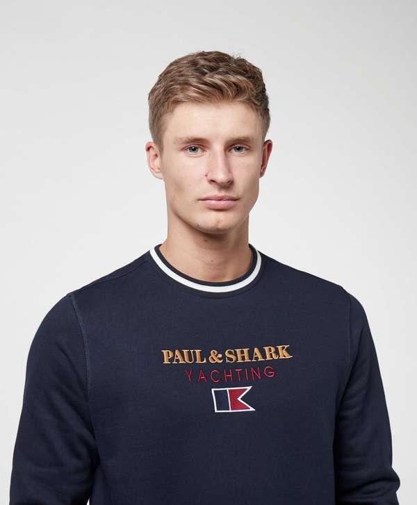 Paul and Shark Archivio 1984 Sweatshirt