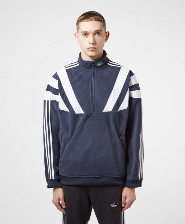 adidas Originals Balanta 96 Fleece Track Top