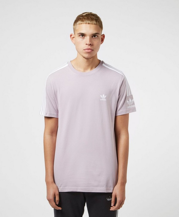 adidas Originals Lock Up Short Sleeve T-Shirt
