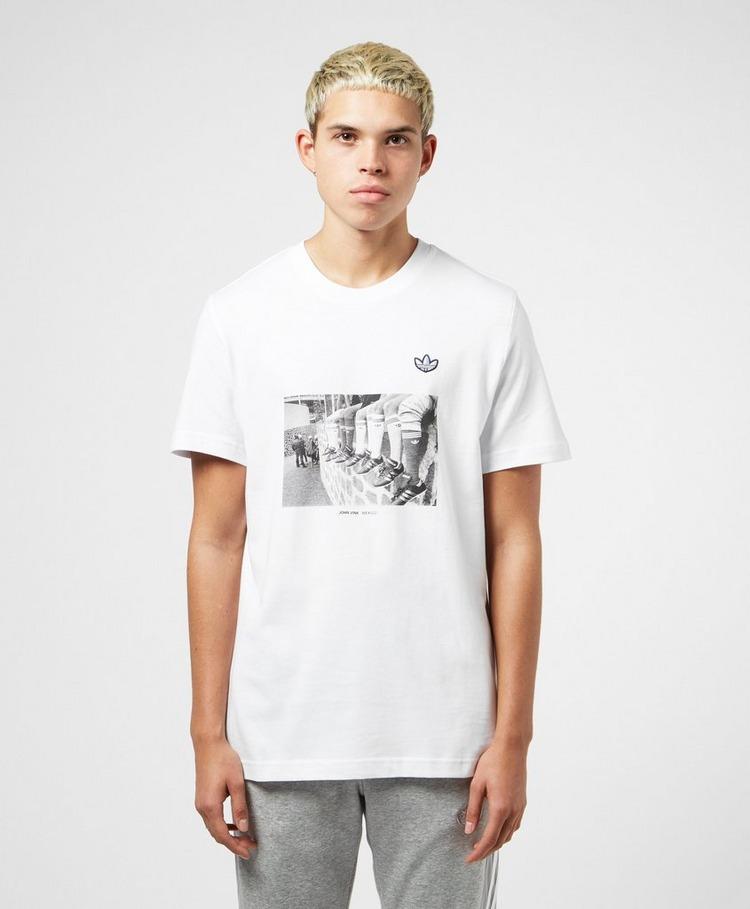 adidas Originals Samstag Photo T-Shirt