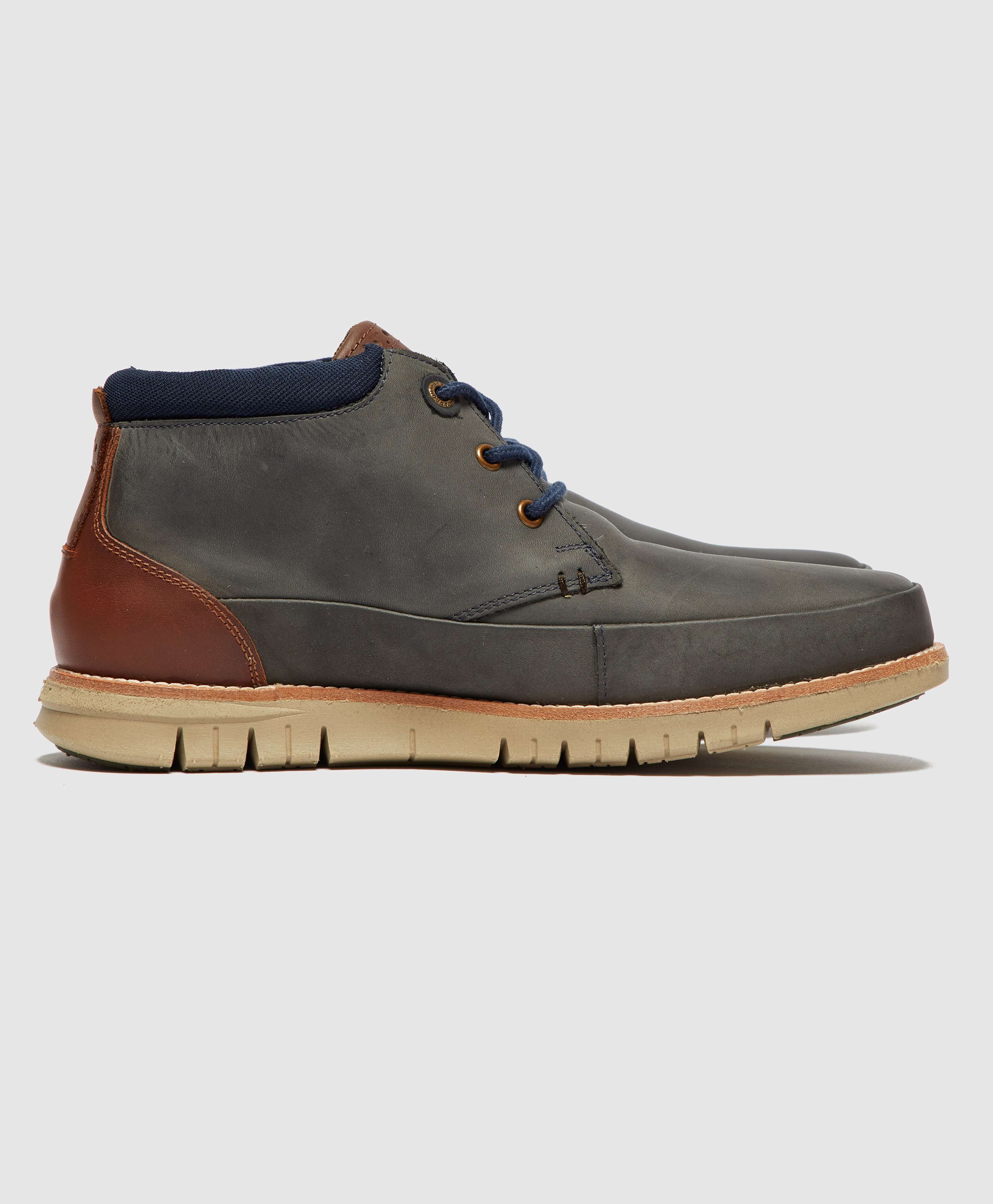 Barbour International Nelson Boots