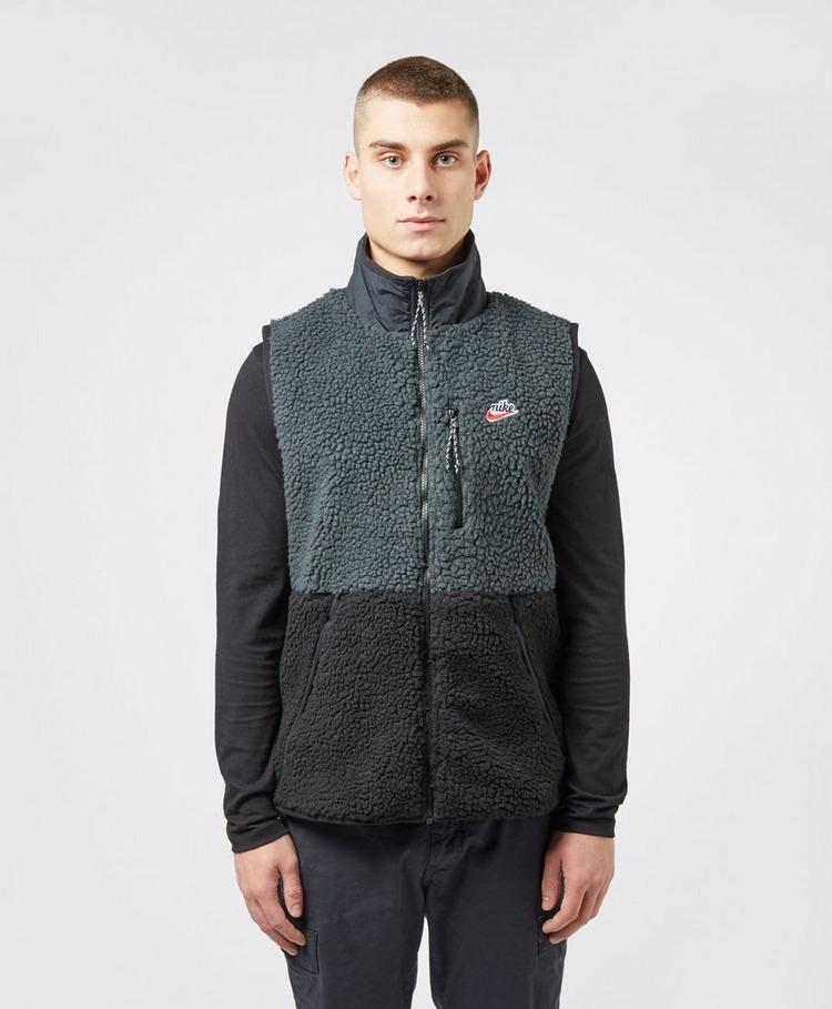 Nike Sportswear Sherpa Vest Jacket