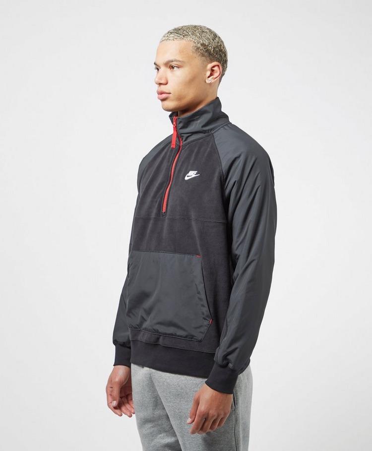 Nike Sportswear Winter 1/2 Zip Sweatshirt