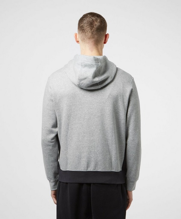 pretty cheap how to buy better Nike Foundation Half Zip Hoodie | scotts Menswear