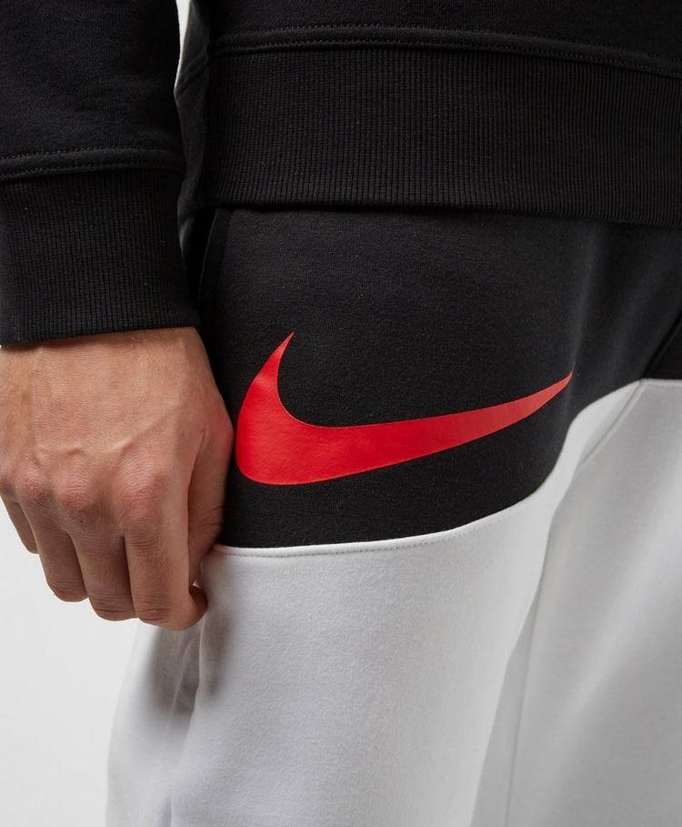 Nike Swoosh Fleece Pants