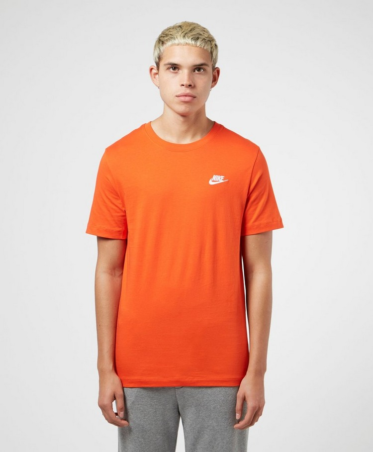 Nike Club Short Sleeve T-Shirt