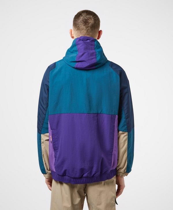 adidas Originals Outdoor Half Zip Hooded Jacket