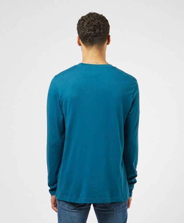 adidas Originals Outdoor Graphic Long Sleeve T-Shirt