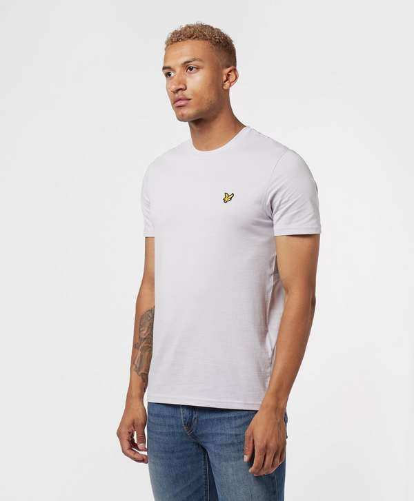 Lyle & Scott Core Short Sleeve T-Shirt