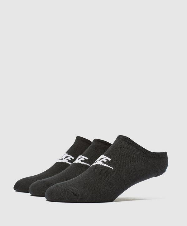 Nike 3 Pack Trainer Socks