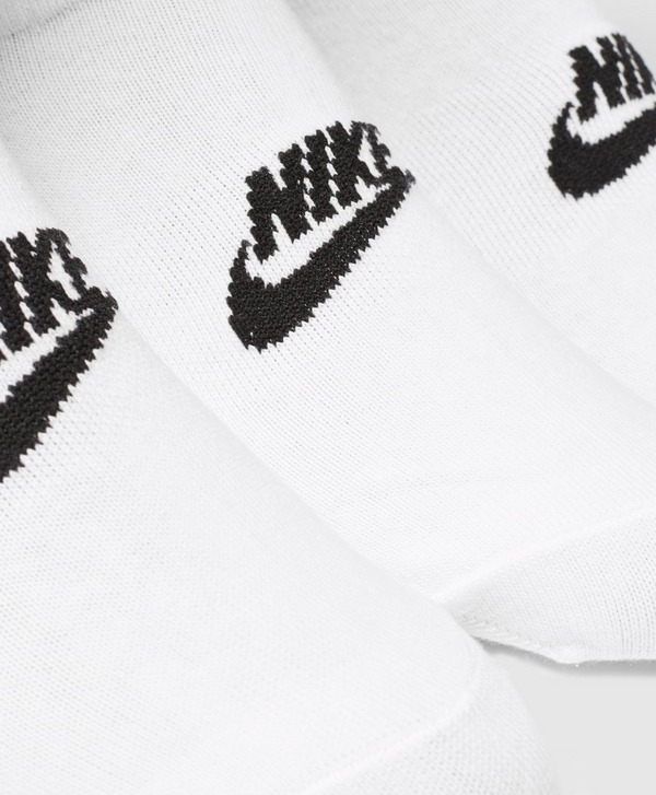 Nike 3 Pack Trainer Socks