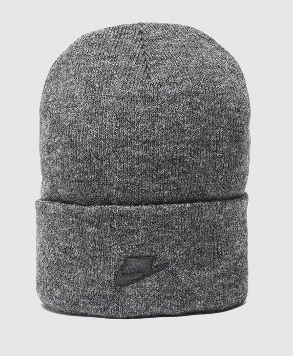 Nike Just Do It Logo Beanie