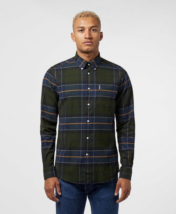 Barbour Lustleigh Long Sleeve Shirt