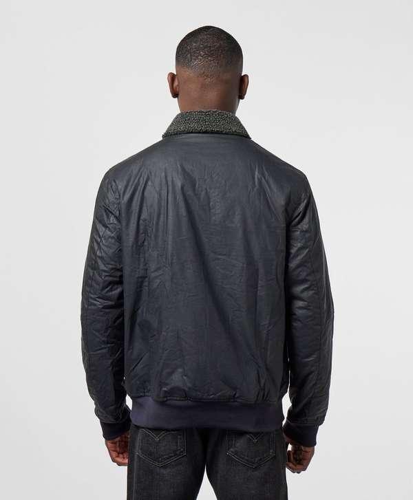 Barbour Goosall Waxed Jacket