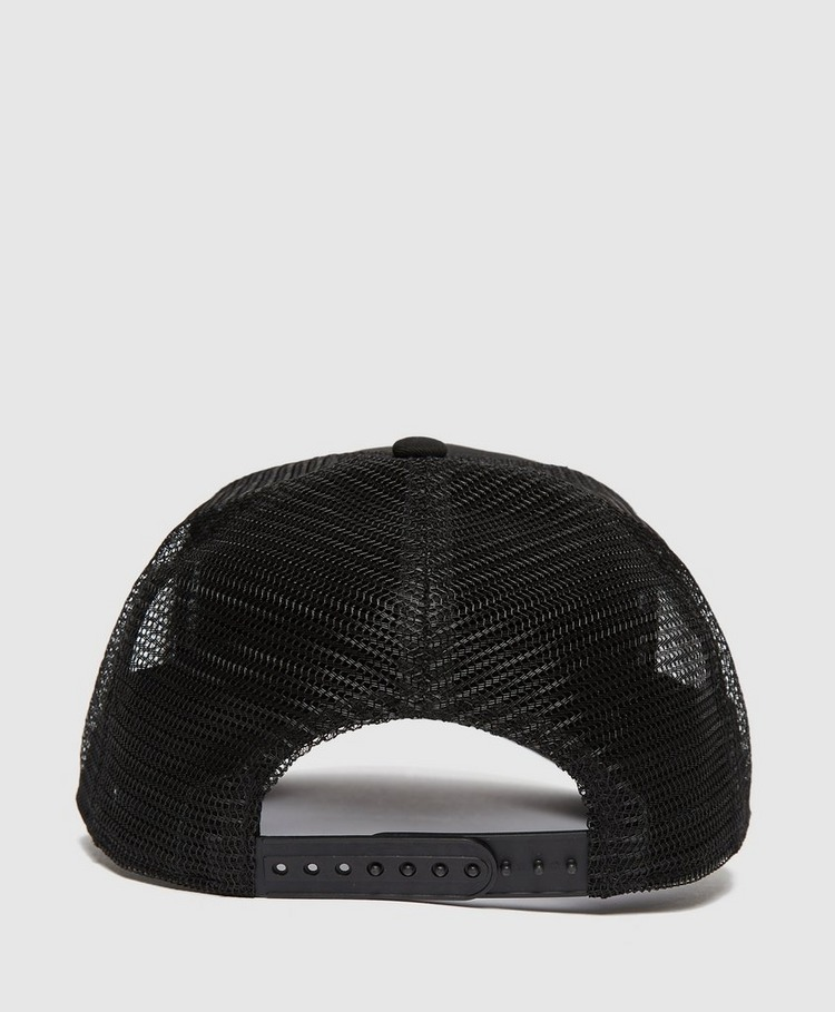 Christian Rose London Plate Cap