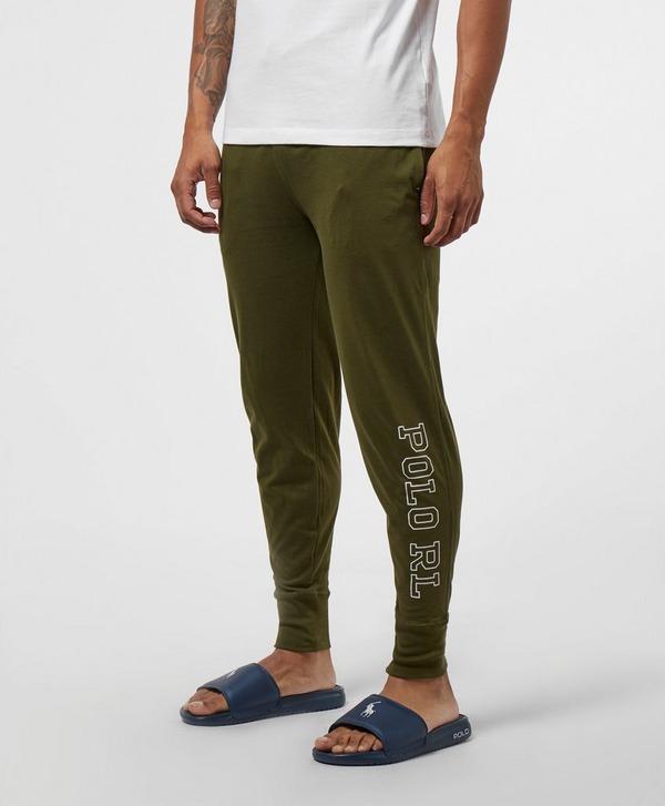 Polo Ralph Lauren Underwear Polo Cuffed Fleece Pants