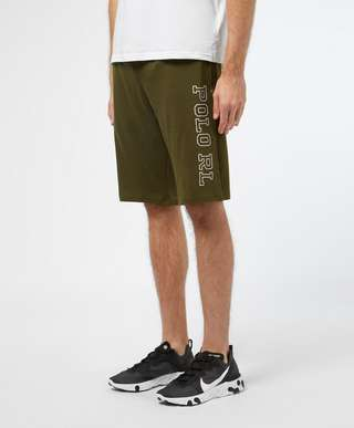 Polo Ralph Lauren Underwear Polo Fleece Shorts
