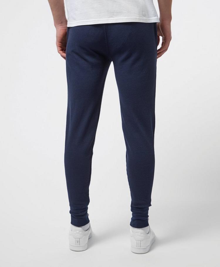 Polo Ralph Lauren Underwear Cuffed Waffle Pants