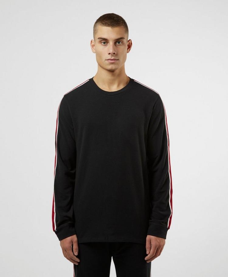 Polo Ralph Lauren Underwear Tape Crew Sweatshirt